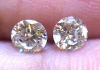 Jual Berlian Banjar Butiran