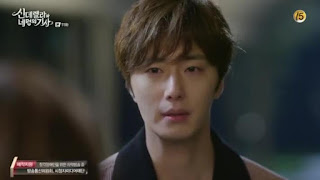 Sinopsis Cinderella and Four Knights Episode 11 - 1