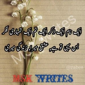 Sad Poetry For Broken Hearts In Urdu
