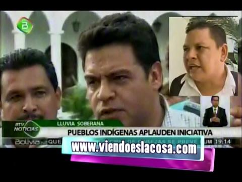 PEDRO DAMIAN DORADO CALIFICA DE PARÁSITOS A AUTORIDADES DE OPOSICIÓN