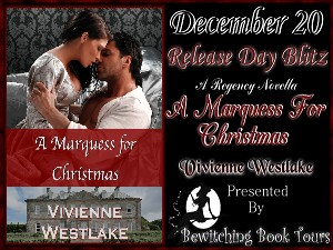 Interview with author Vivenne Westlake