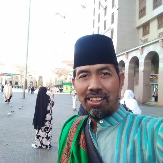 Jiwa pemimpinan Yang Sudah Terlihat Sejak Muda, Tanggapan Ustad Muhamad, Teman SMA Jendral Listyo