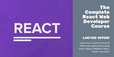 Top 5 React and Redux Courses to Learn Online - Best of Lot