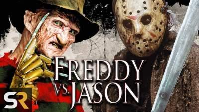 Freddy vs. Jason (2003) Hindi Dubbed 300mb Movies Dual Audio 480p