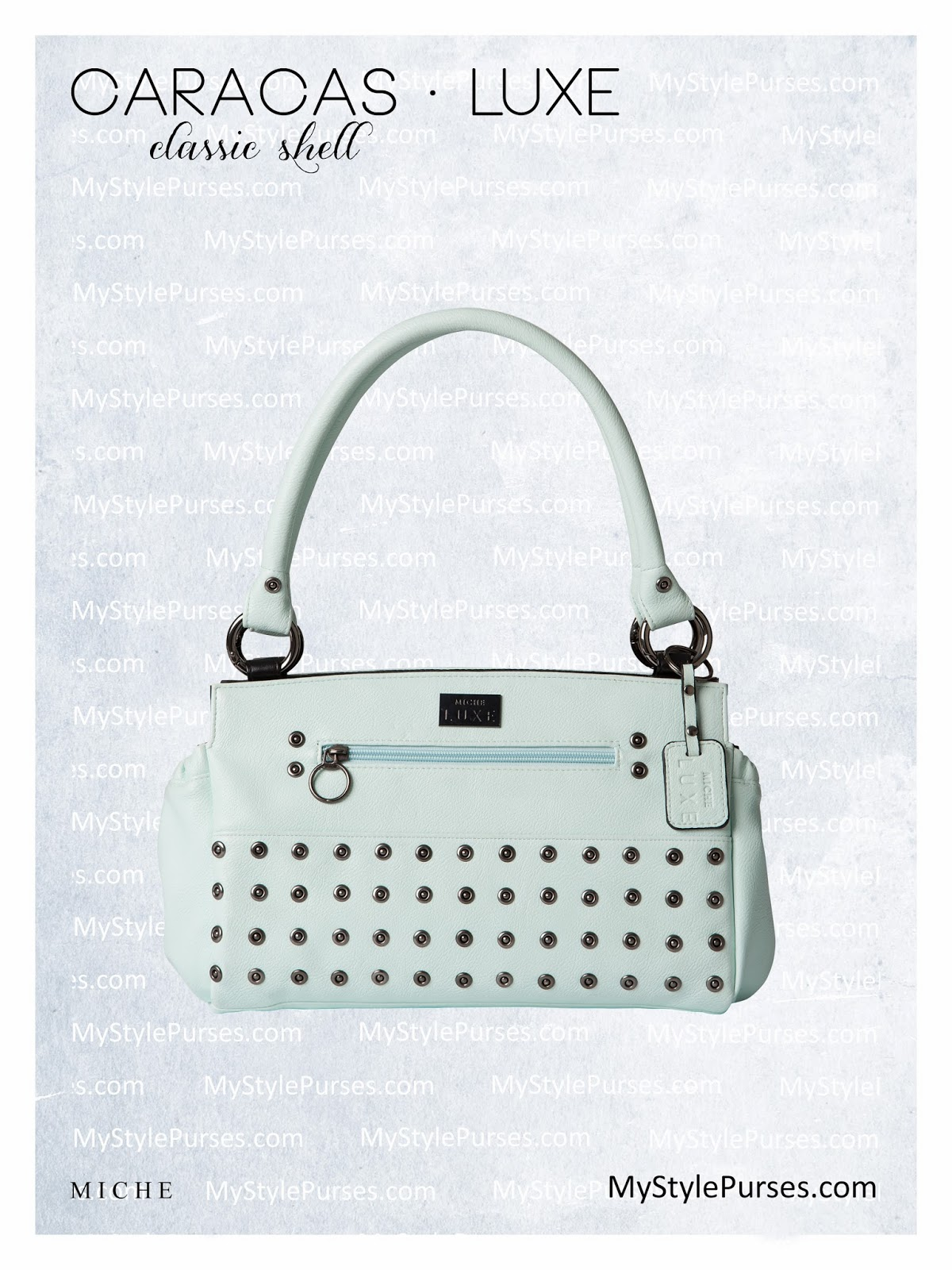 Miche Luxe Caracas Classic Shell | Shop MyStylePurses.com