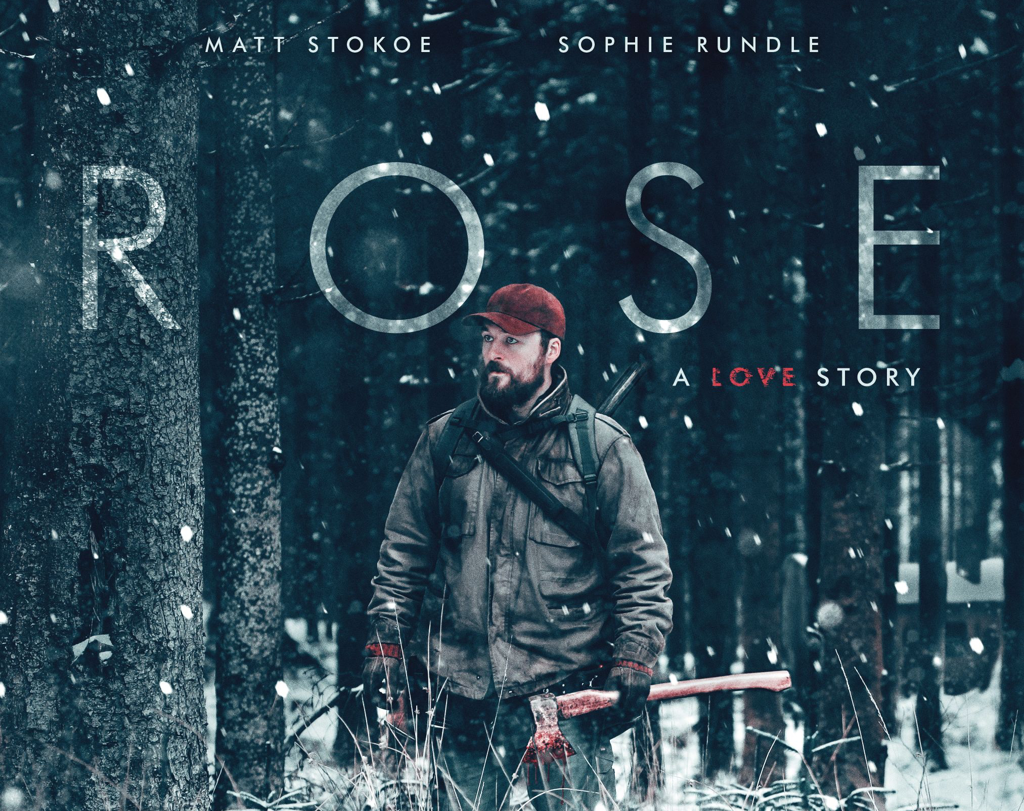 Rose: A Love Story | Independent UK Horror Film