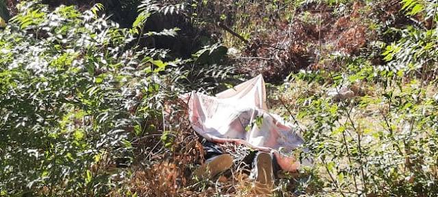 Barreiras: Homem é morto a tiros durante aniversário do filho no Arboreto II