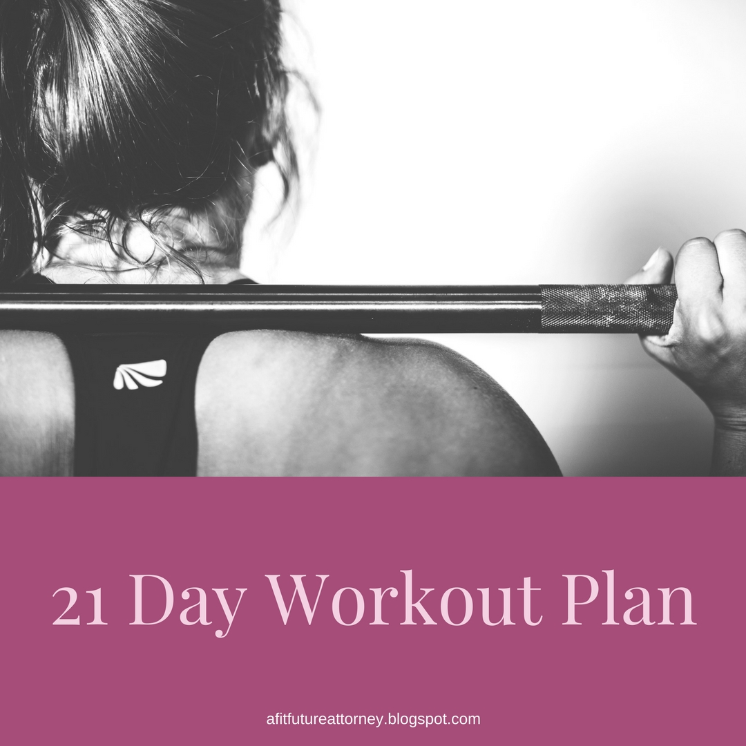 So, I love the idea of a workout plan, but when I research some, I don't  love them. I don't have the time for their workouts, the workouts are too  easy or ...