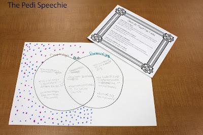 Cinco de Mayo speech therapy activities