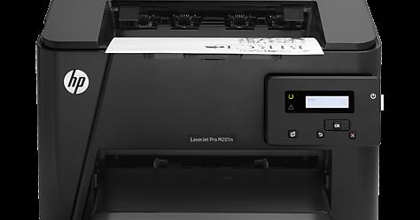 Hp Laserjet Pro M201n драйвер скачать