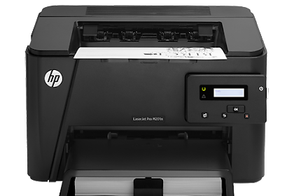 HP LaserJet Pro M201n Driver Download Windows 10, Mac