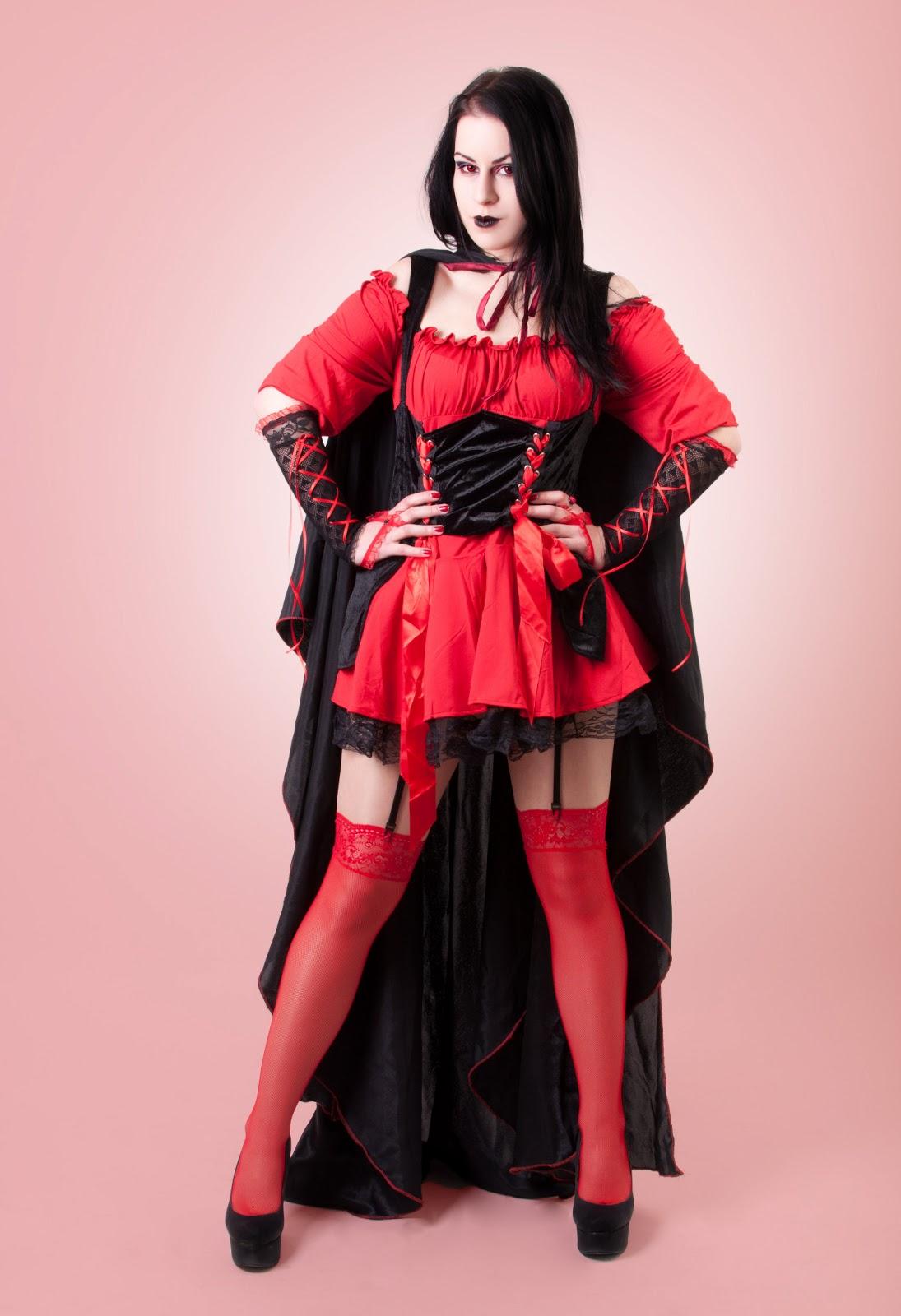 Aevoulette Benssalconia Red Riding Hood