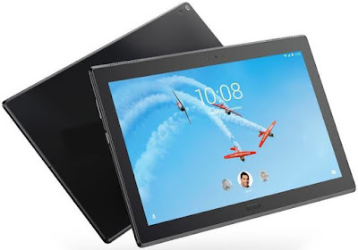 Lenovo Tab 4 10 Plus LTE (TB-X704L)