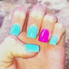 summer acrylic nails acrylic nail designs acrylic nails