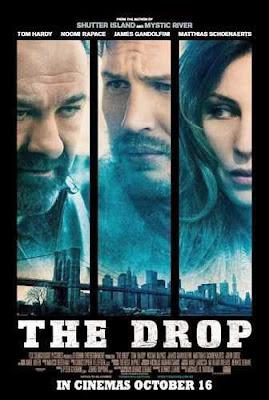 The Drop [2014] [DVD] [R1] [NTSC] [Latino]