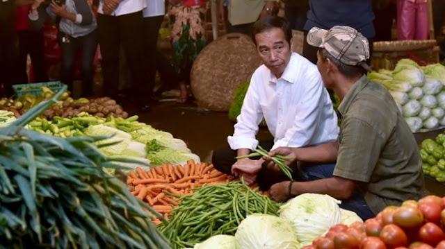 Waduh! Sembako Bakal Kena Pajak, Beneran Nih Pak Jokowi?