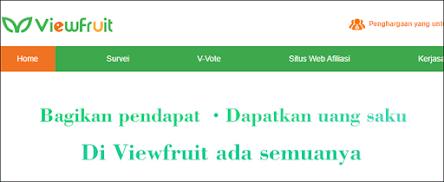 Situs Survey Berbayar Indonesia - 4