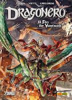 BONELLI: DRAGONERO: EL FIN DE YASTRAD