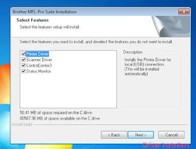 How To Install Driver Printer Canon MG6840