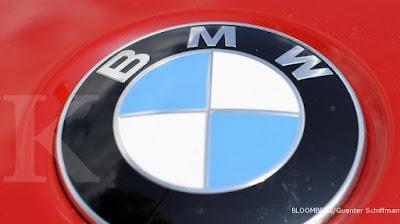 Perselisihan Pendaftaran Merek Mobil BMW