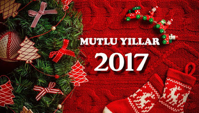Turkish New Year 2017 Wishes