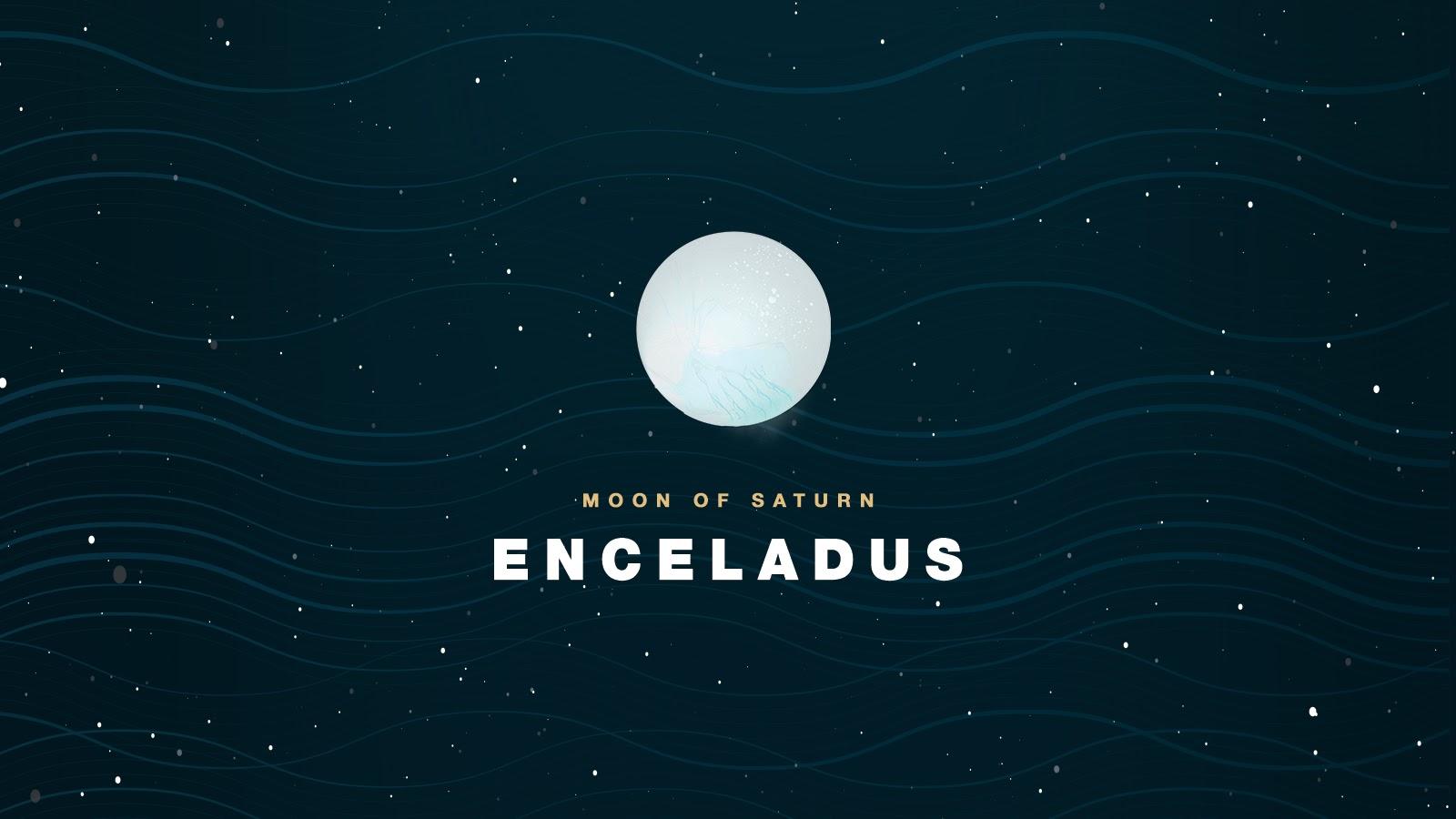 エンケラドス