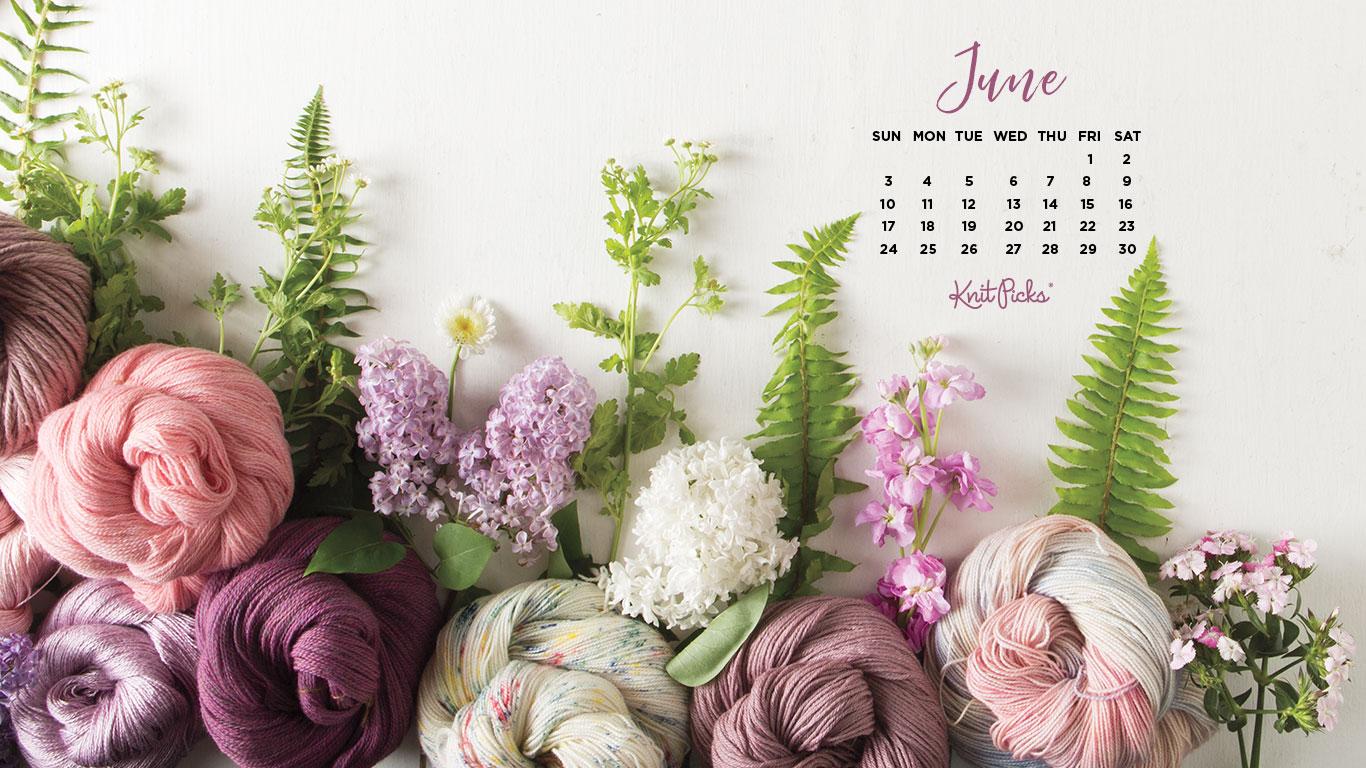 Sfondi desktop mese di giugno