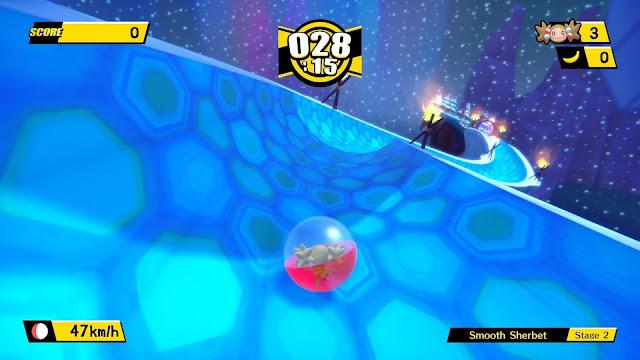 Super Monkey Ball Banana Blitz HD PC en Español
