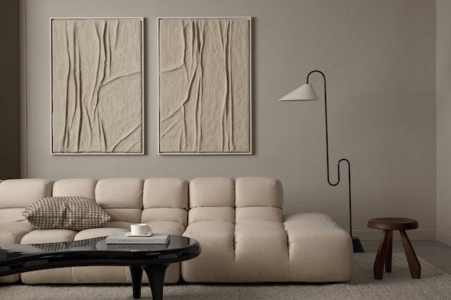 The Inspiring Work of Swedish Artist Anette Hallbäck