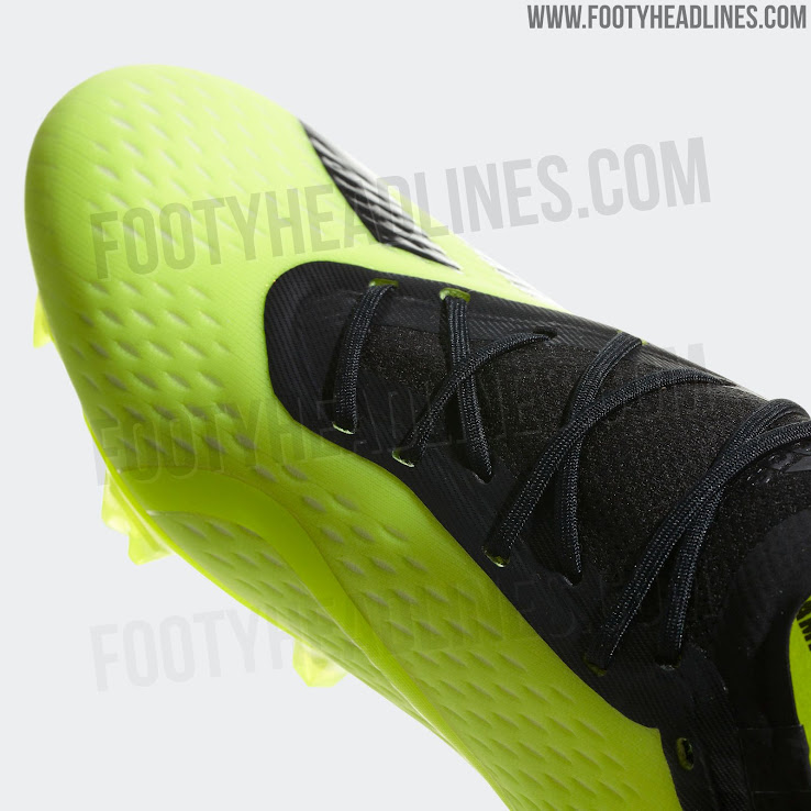 31f045a6a Adidas X 18.1  Team Mode  2018-2019 Boots Leaked - Footy Headlines