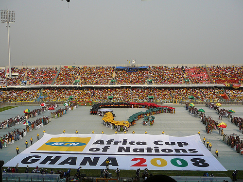 Ghana plans to host the FIFA World Cup in 2038 - Ghana ...