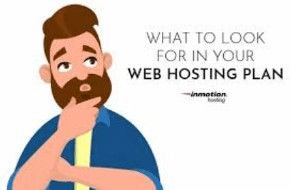 Web hosting service: Things to consider before hosting your website