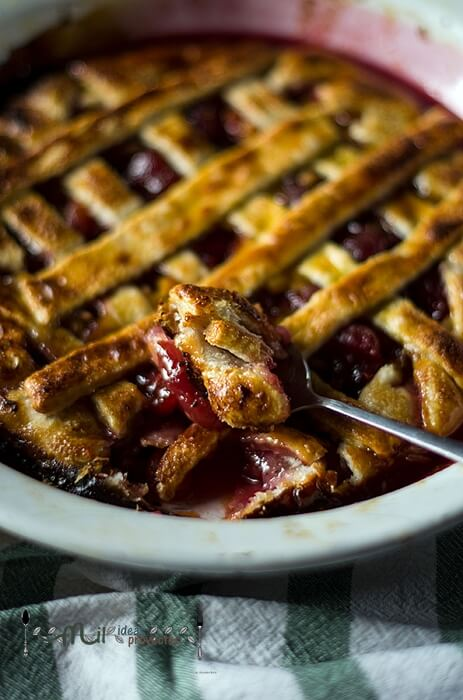 receta-pastel-cerezas