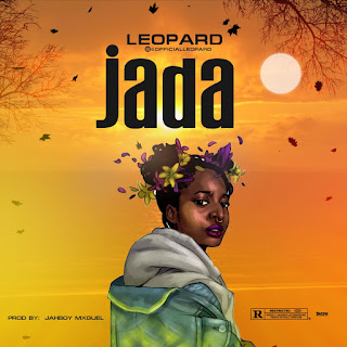 Leopard - Jada (Prod. by Jahboy)