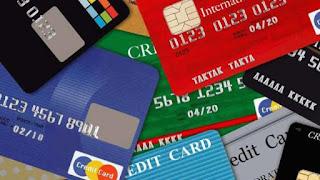 Ndak pakai E-Money, e-tol dan yang serupa