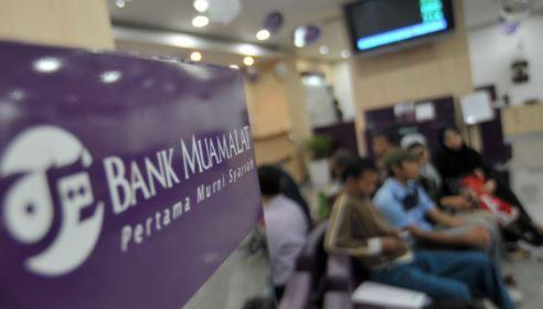 Alamat Lengkap dan Nomor Telepon Bank Muamalat di Papua