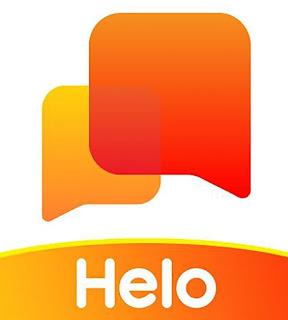 Aplikasi Helo: Video Lucu, Status Whatsapp dan Sepakbola