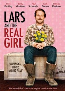 Người Tình Trong Mộng - Lars And The Real Girl