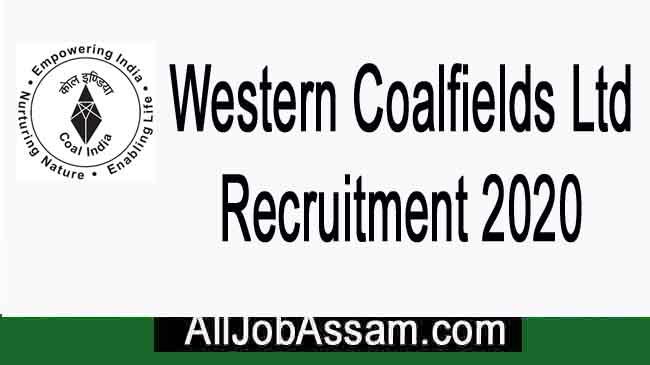 Western Coalfields Ltd Recruitment 2020- Apply Online for 303 Graduate/ Technician Apprentice Posts