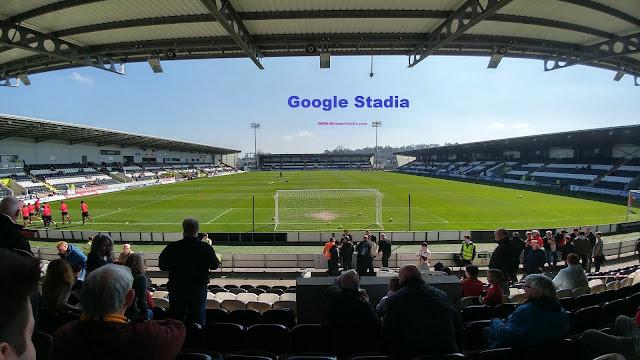 Google Stadia Kya He Or Google Stadia Kab Launch Ho Raha He