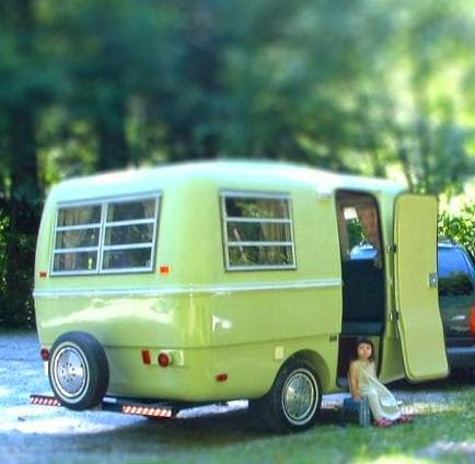 Used Rvs Vintage Rv Trailer For Rent For Sale By Owner