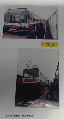 Škoda 22Tr