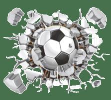 Bola - Decoração Fluminense