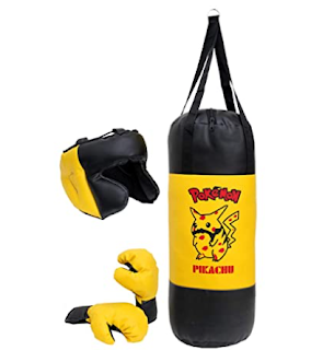 Byson Boxing Kit Set