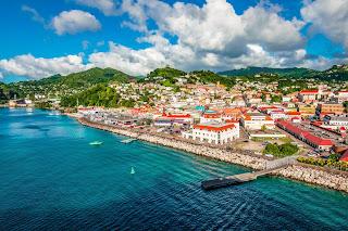 Гражданство Гренады и второй паспорт через инвестиции