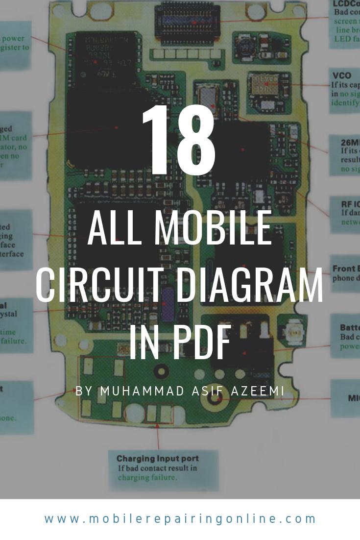 2019 Phone Repair PDF Free Download | MobileRepairingOnline
