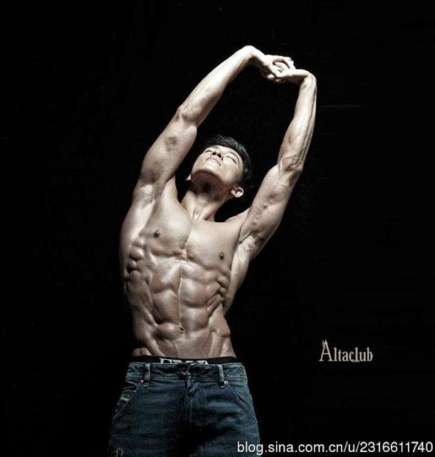 Gay Asian Male Blog 101