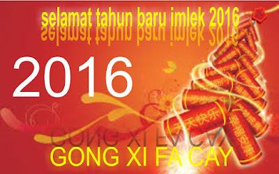 Download Desain Kartu Ucapan Selamat Tahun Baru Imlek 2566 Terbaru 2016