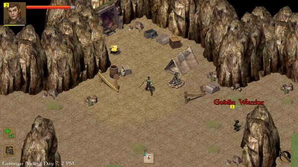 Exiled Kingdoms PC Setup
