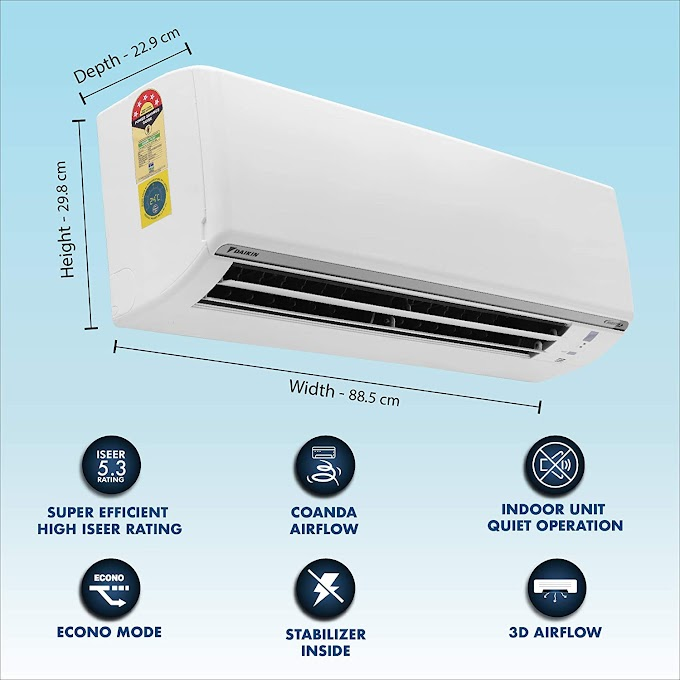 Top 10 brand AC company in India 2021